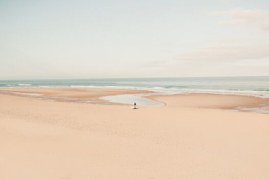 Photo Immensity - Ludwig Favre