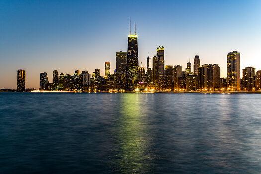 Photo CHICAGO IV - Vincent Garnier
