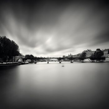 Photo Ponts des Arts - Damien Vassart