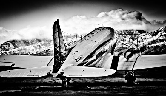 Photo Flight Canceled - Olivier Lavielle