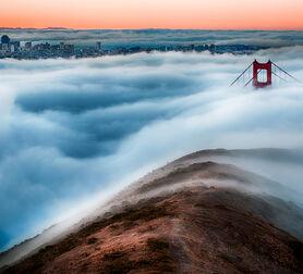 Photo Greeting the City - Ali Erturk