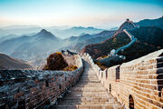THE GREAT_WALL I