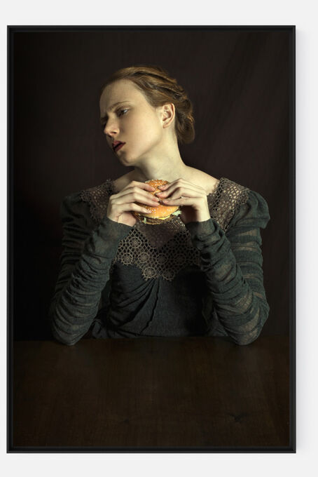 Photo Burger - Romina Ressia