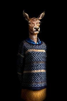 Photo Retrato 58 - Miguel Vallinas
