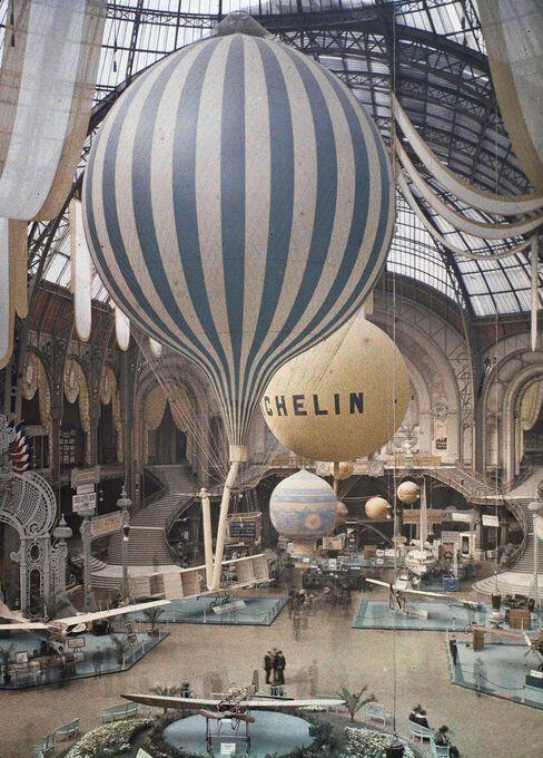 Photo Grand Palais - Léon Gimpel