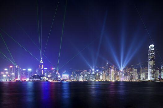 Photo Symphony of Lights - Jörg Dickmann