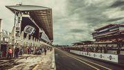 Le Mans classique II
