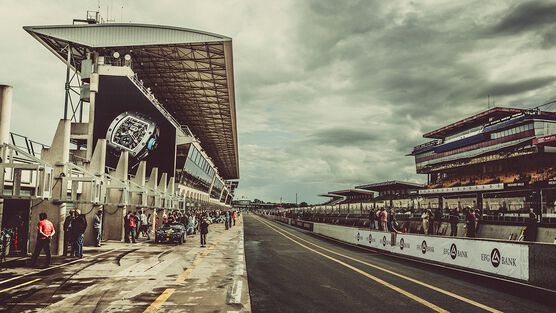Photo Le Mans classique II - Laurent Nivalle