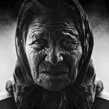 Photo Rome - Lee Jeffries