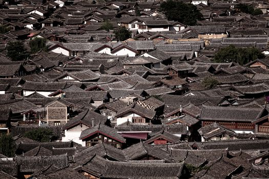 Photo ROOFS SHELTER THE HERITAGES - Jeff Kwok
