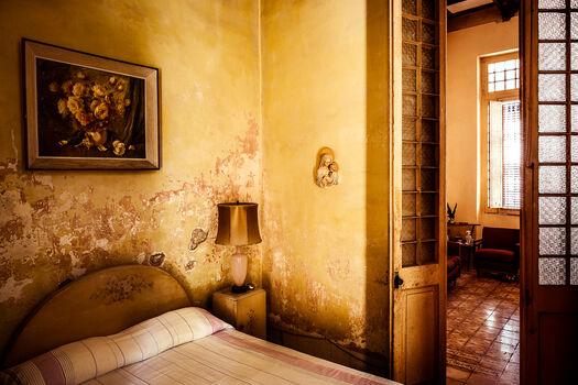 Photo Dormitorio casa Jeronimo - Bernhard Hartmann