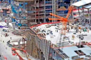 Vegas Construction