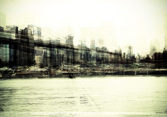 Photo Brooklyn #1 - Laurent Dequick