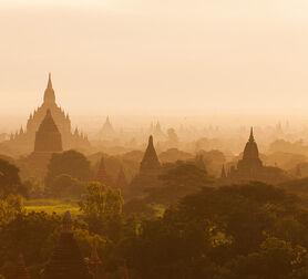 Photo ANCIENT CITY OF BAGAN - HARVEY PHILIP LEE