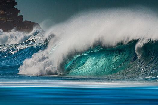Photo CRYSTAL - Richard Hirst