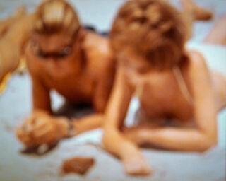 Les amoureux de malibu beach