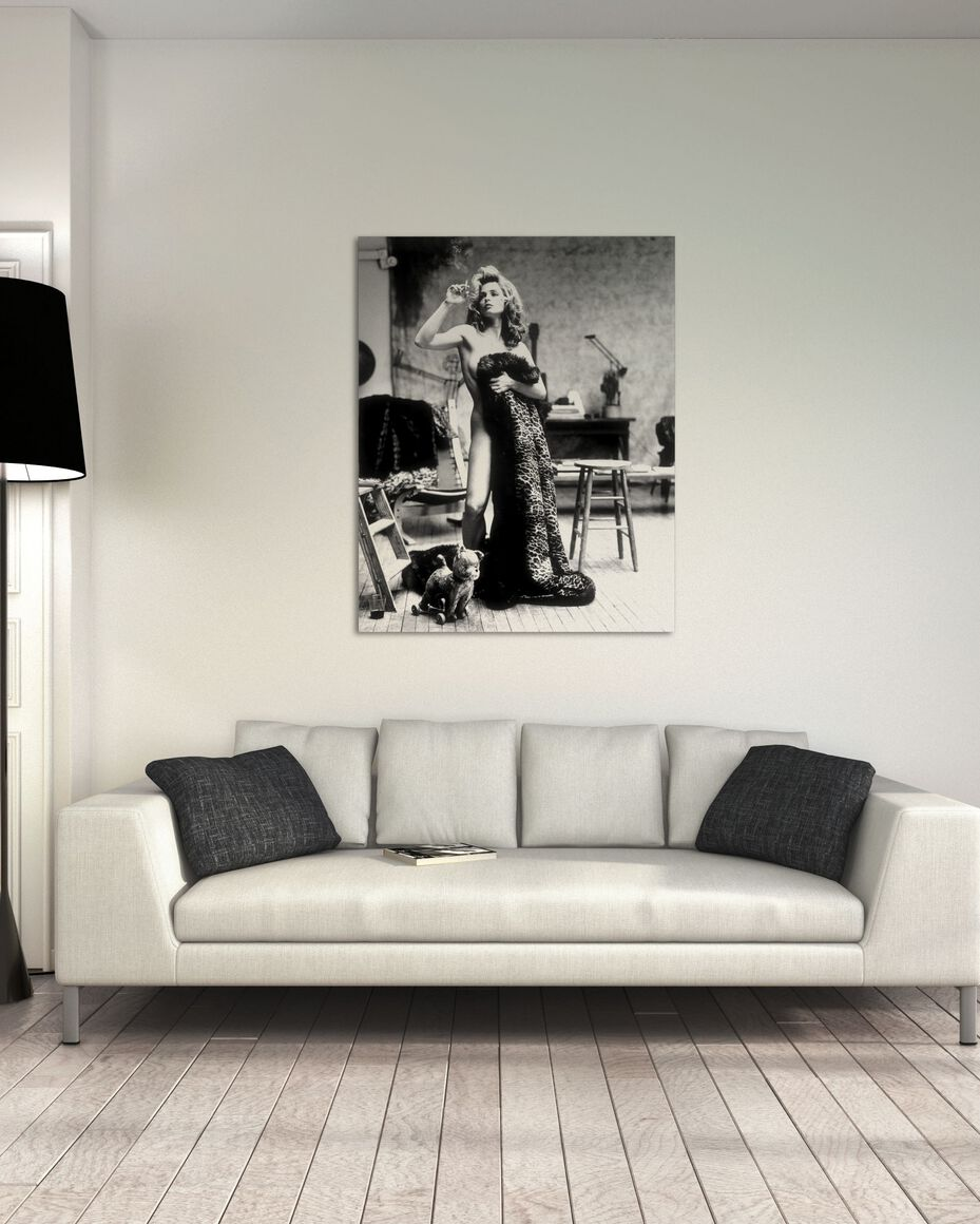 photographie somebody up there likes me michel haddi yellowkorner. Black Bedroom Furniture Sets. Home Design Ideas