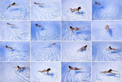 Photo Swimming Pool - Mario Rossi