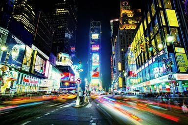 The Heart of Manhattan