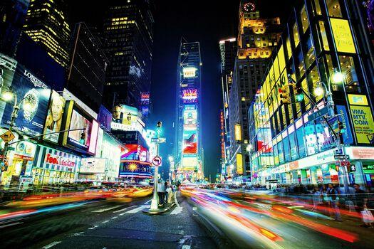 Photo The Heart of Manhattan - Jörg Dickmann