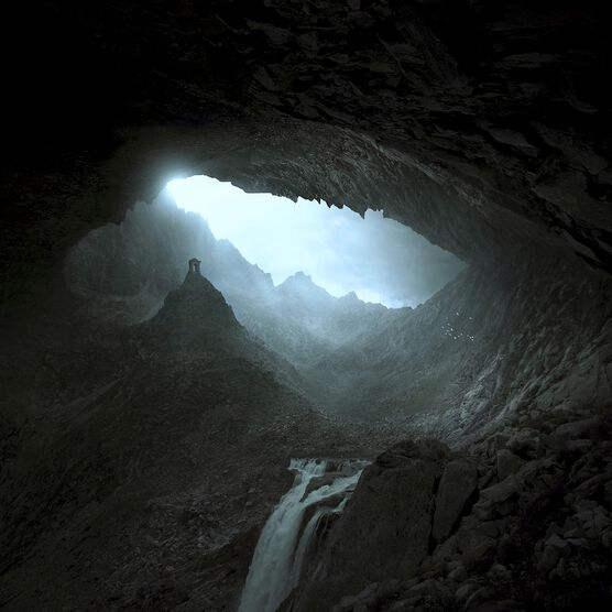 Photo Well of Souls - Michal Karcz