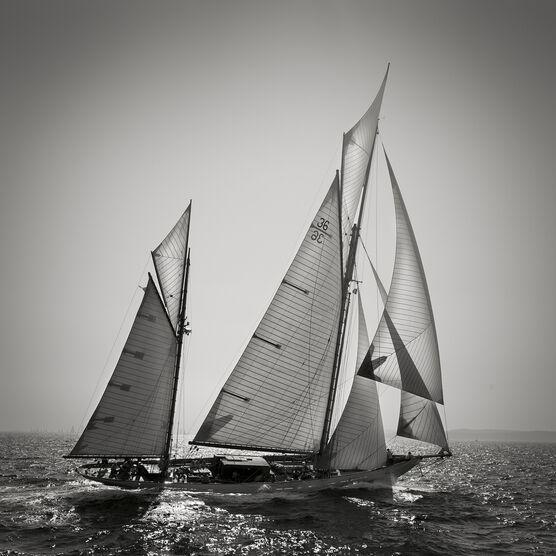 Photo Thendara, Saint-Tropez - Jonathan Chritchley