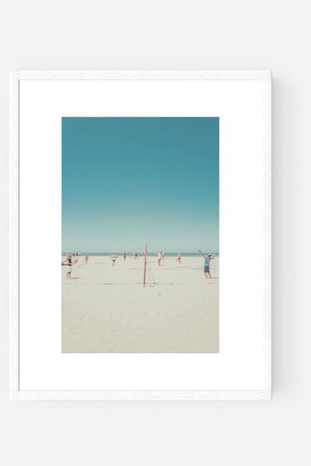 Photo BEACH TENNIS LA - Franck Bohbot