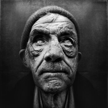 Photo Tony - Lee Jeffries
