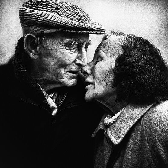 Photo THAT MOMENT JUST BEFORE - Lee Jeffries