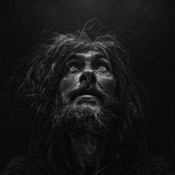 Photo Thomas - Lee Jeffries