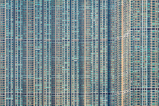 Photo PROPINQUITY HONG KONG IV - Simon Butterworth