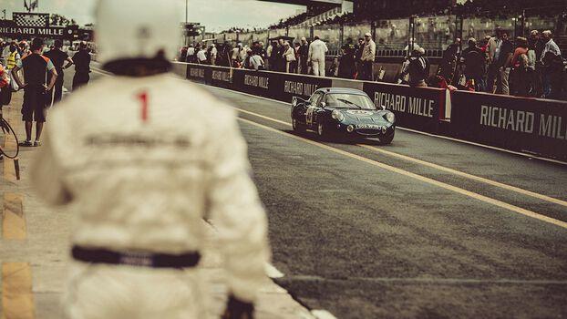 Photo Le Mans classique I - Laurent Nivalle