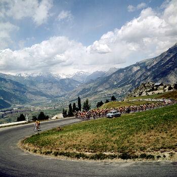 Photo Tour de France 1969 - SPORTS PRESSE