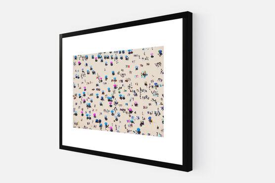 Photo BEACH PEOPLE - Richard Hirst