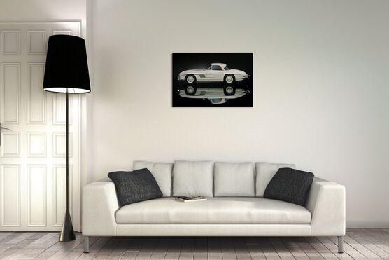Photo 300 sl mirror - René Staud