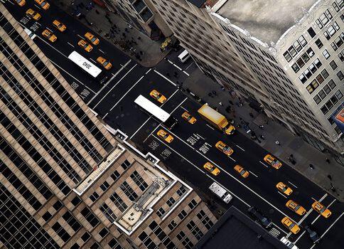 Photo Traffic - Nina Papiorek