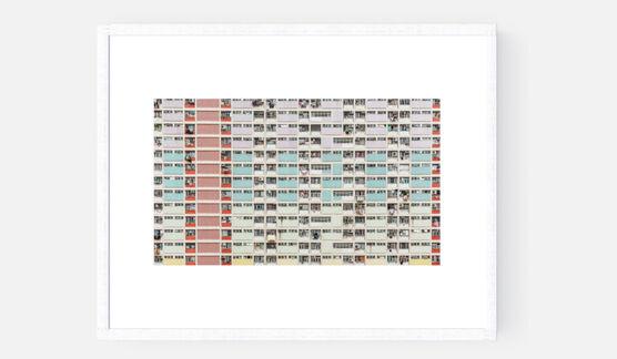 Photo HONG KONG - Ludwig Favre