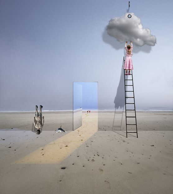 Photo LA DÉCORATRICE - Alastair Magnaldo