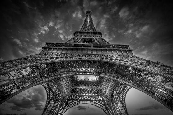 Photo Sous la jupe - Serge Ramelli