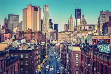 Good Morning New York
