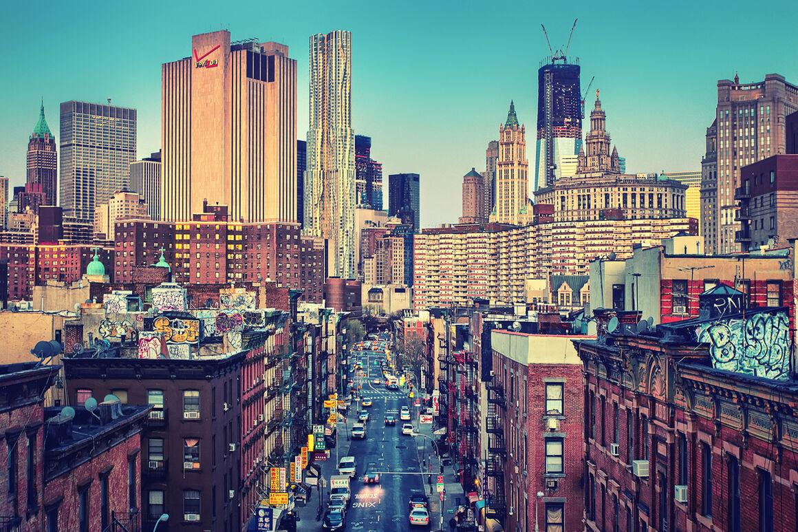 Photo New York Photo Times Square Yellowkorner