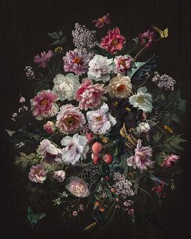 Photo FLOWERS AND FRUIT - Yang Bin