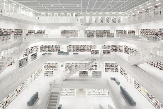 Photo Library Stuttgart - Bernhard Hartmann