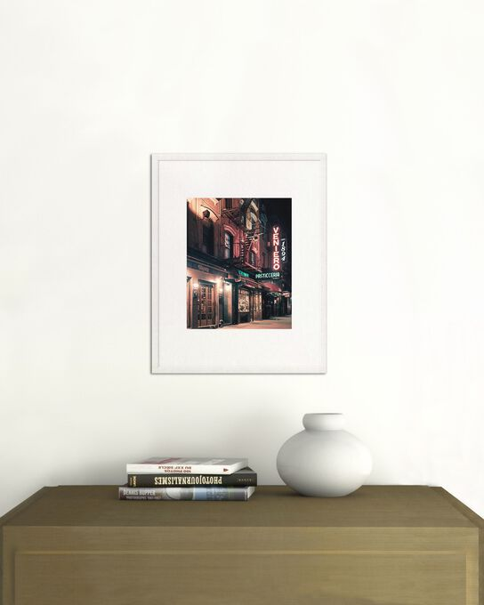 Photo Veniero's Pasticceria, NYC - Franck Bohbot