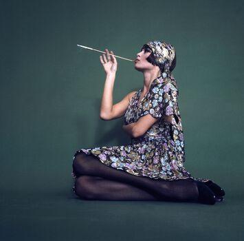 Photo Brigitte Bardot II - Ghislain Dussart