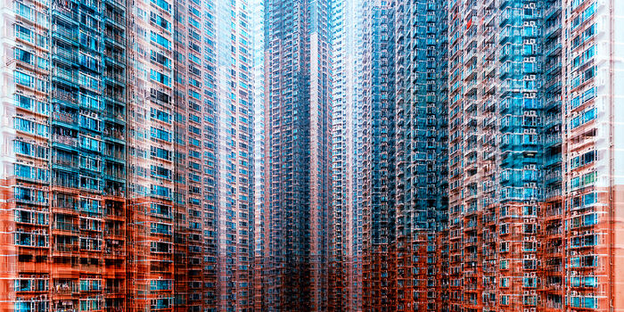 Photo PUBLIC HOUSING - Laurent Dequick