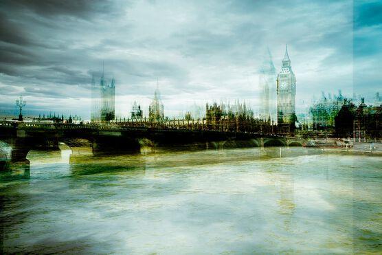 Photo Westminster Bridge - Laurent Dequick