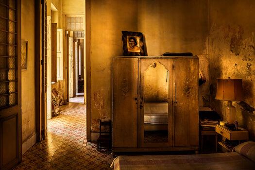 Photo Casa Jeronimo - Bernhard Hartmann