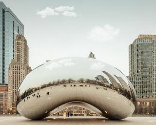 BEAN CHICAGO