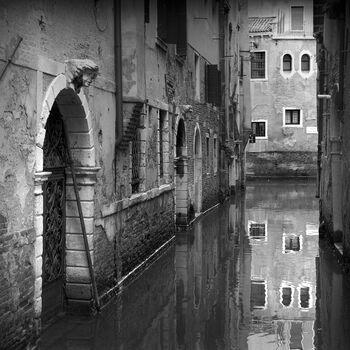 Photo Canal de Venise - Jonathan Chritchley